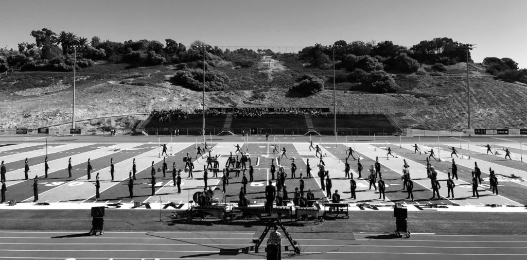 San Clemente High School Field Tournament